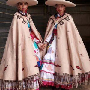 زندگی مردم مکزیک