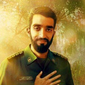 شهید محسن ححجی