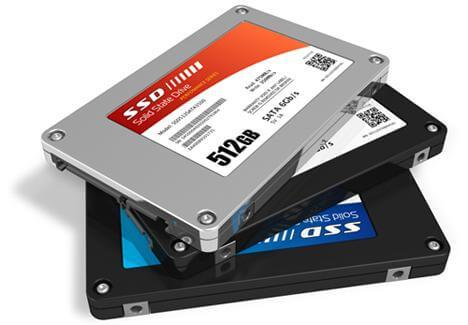 solid state drive 3
