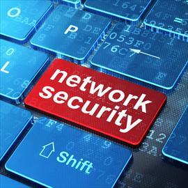 پروژه امنیت شبکه