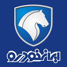 IKCO logo - ثبت نام ایران خودرو